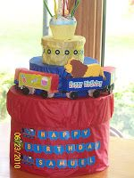 Food-free birthday cakes by the FPIES Foundation. These are made for children with food allergies, but work great for kids on any type of restricted diet or for kids who are tube-fed.