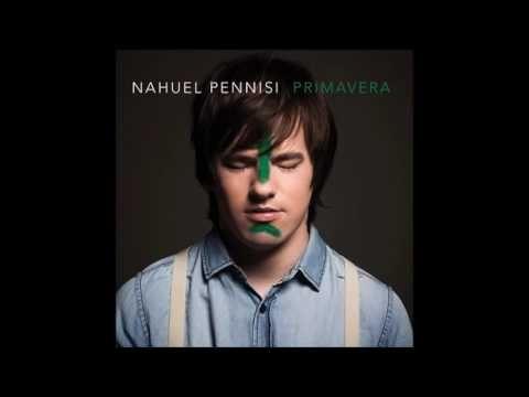 Nahuel Pennisi - Primavera 2015 (FULL ALBUM)