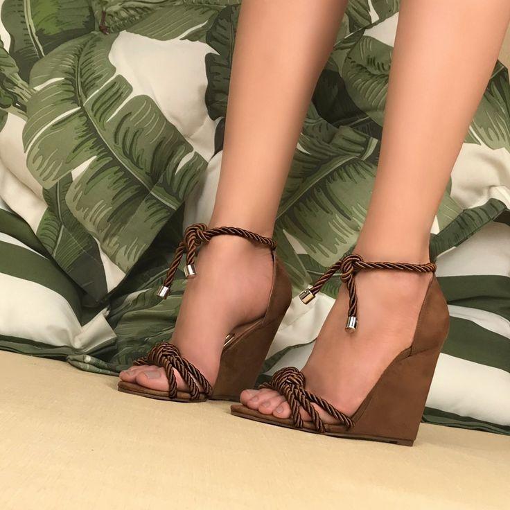 "Uza Shoes (@uzashoes) on Instagram: "" (Ref. G1124405C542) #Ss18 #Uza #UzaShoes #Uzass18 #UzaVerão18"""