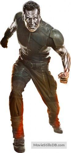 X-Men: Days of Future Past  - Promo shot of Daniel Cudmore