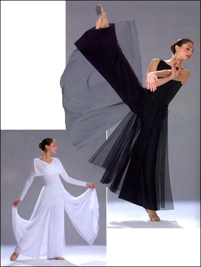 These would be perfect for a Contemporary piece www.onstagedancewear.com                                                                                                                                                                                 Mais