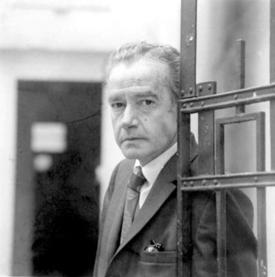 "Juan Rulfo was a Mexican author and photographer. One of Latin America's most esteemed authors, Rulfo's reputation rests on two slim books, the novel Pedro Páramo (1955), and El Llano en llamas (1953). 15 of these 17 short stories have been translated into English and published in The Burning Plain and Other Stories), a collection of short stories that includes his admired tale ""¡Diles que no me maten!"" (""Tell Them Not to Kill Me!"")."