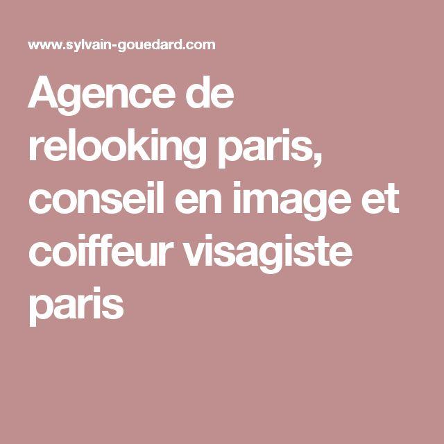 Agence de relooking paris, conseil en image et coiffeur visagiste paris