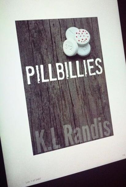 Spilled Milk: Based on a true story by K.L Randis ...