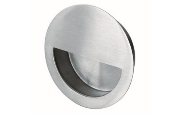 Flush Pull 89 mm Diameter