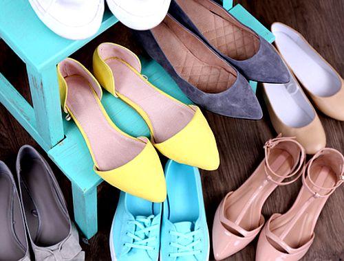 4 nawyki, które niszczą Twoje buty!, co niszczy buty