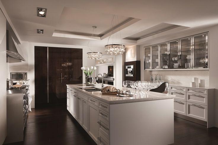 15 besten SieMatic / CLASSIC Bilder auf Pinterest | Küchen design ...
