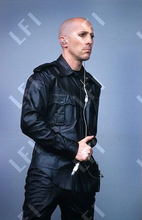 Maynard James Keenan #Tool most beautiful voice in the business!! *sigh*