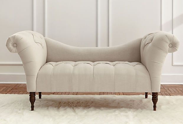 78 best napa tuscan style images on pinterest italy for Cameron tufted chaise