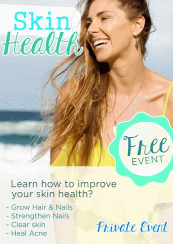"***FREE EVENTS*** - Friday 15th – 6pm: Ultimate Skin Health, Health Talk **FREE EVENT** - rsvp by email as spaces are limited. Learn more: http://bit.ly/1QBmrVA - Saturday 16th – 11.30: Free Community Health Talk **FREE EVENT** 'Health your GUT' Understanding Gut Health @ Essence of Living. Learn more: http://bit.ly/1KAvC4I  And our next WORKSHOP is in less than two weeks! - Saturday 23rd – ""Nutrition for You"" Workshop – 10am –1pm, tickets $37pp."