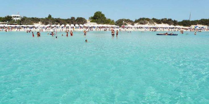 Les 5 plus belles plages de Salento, la Caraïbe de l'Italie | Voyage Vin Italie