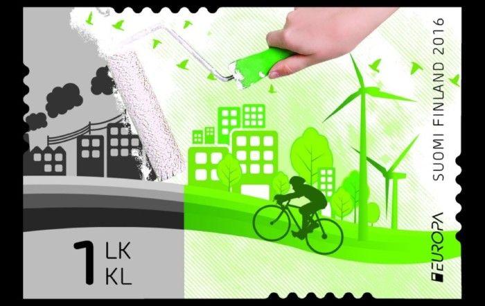 Postimerkit ja leimat arkistot – Suomen postcrossingyhdistys ry