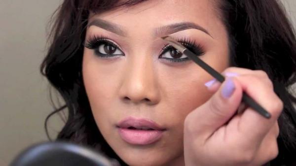 10 dicas de maquiagem profissional   – Maquiagem facial