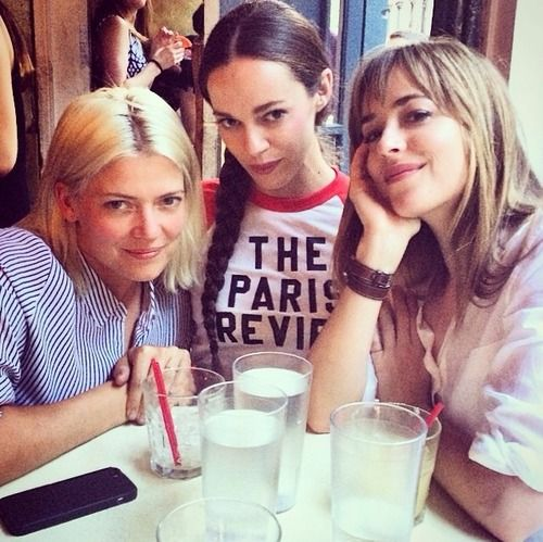 Everything Dakota Johnson | Your leading source on actress and m -