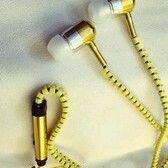 tai nghe kéo khóa