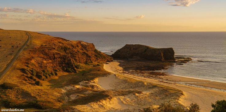 Bushrangers Bay, Mornington - Australia