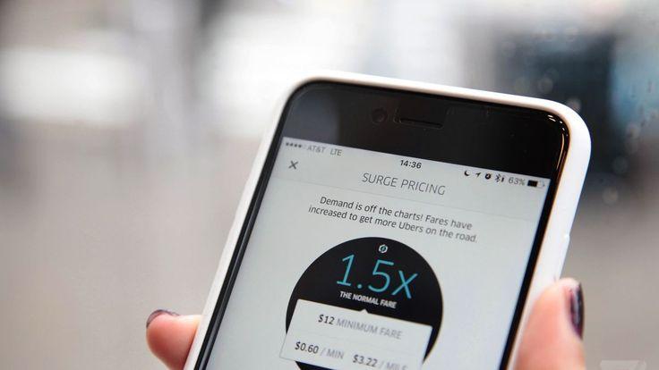 Uber is seeking up to $2 billion in high-risk loans