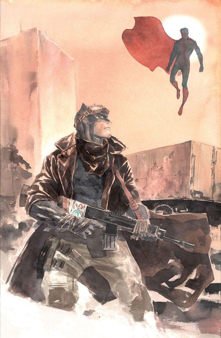 """Em dezembro passado, foi confirmado que em março deste ano, para marcar o lançamento nos cinemas de """"Batman vs Superman: A Origem d..."""