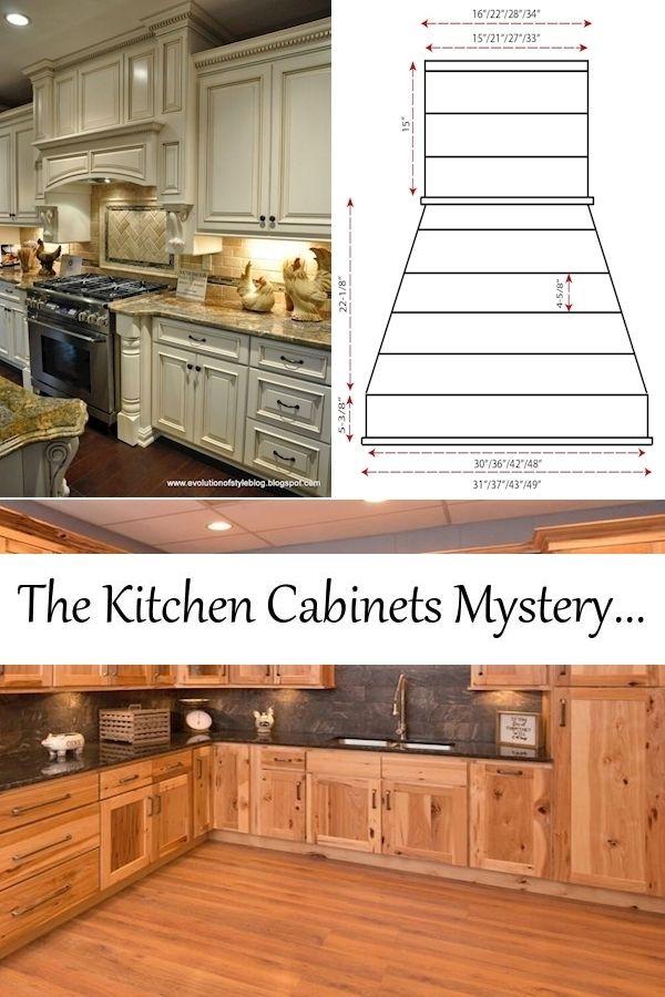 The Kitchen Cabinets Mystery Kitchen Cabinets Cabinet Kitchen