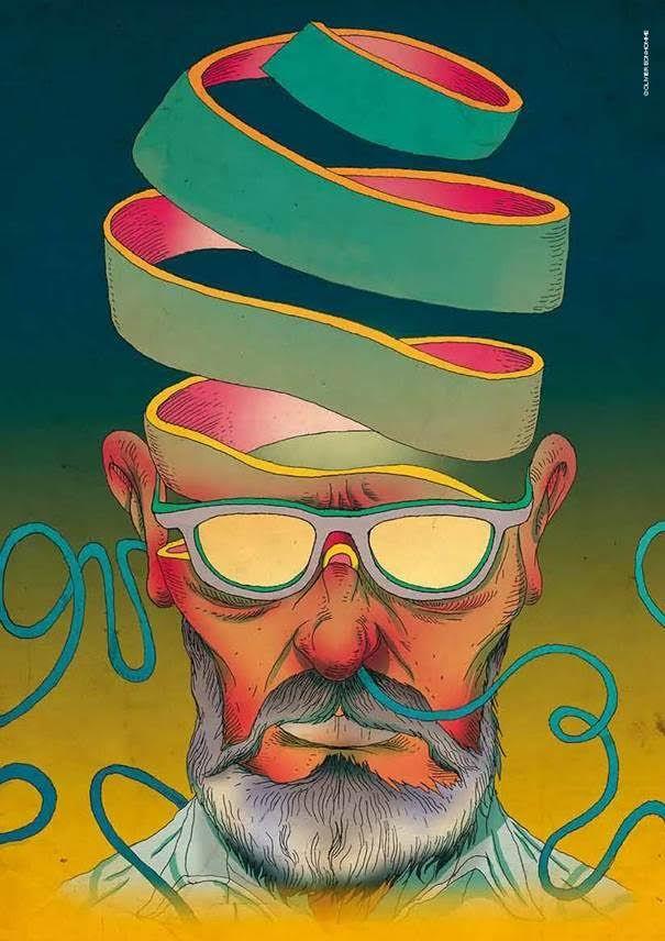 Arte consacre une programmation spéciale à Philip K. Dick - Les univers du livre