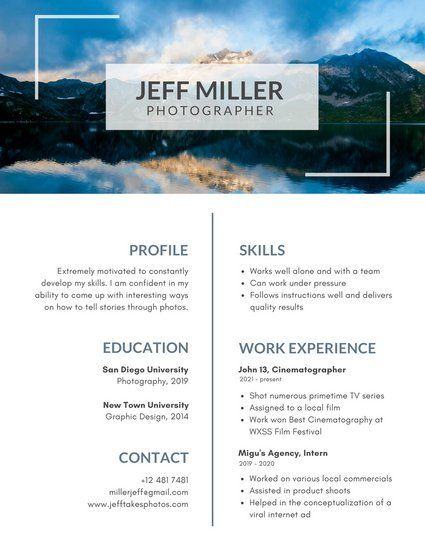 19 best CV template images on Pinterest Resume templates - cargo agent sample resume