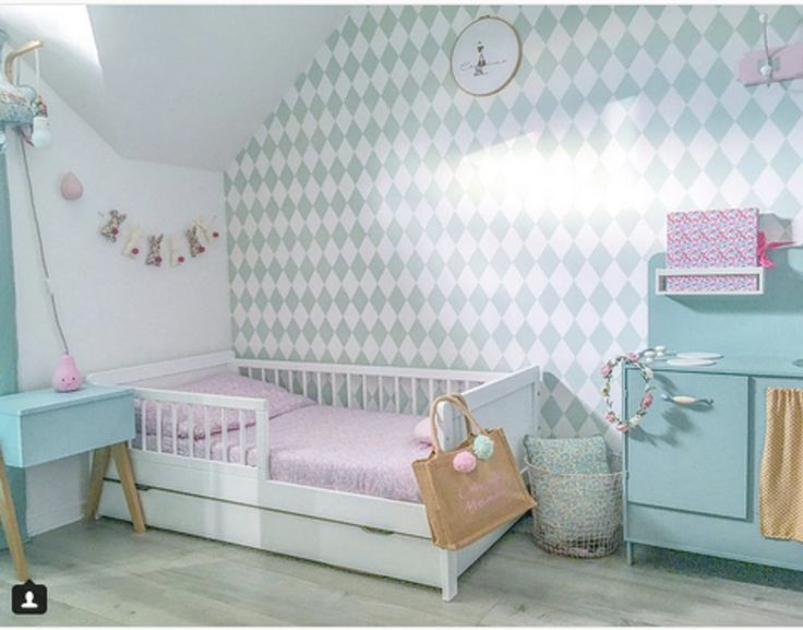 41 best enfant images on Pinterest Child room, Bedroom ideas and
