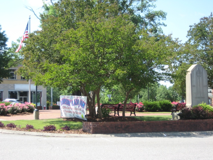 Pin by visit richmond county nc on historical attractions for Historical buildings in north carolina