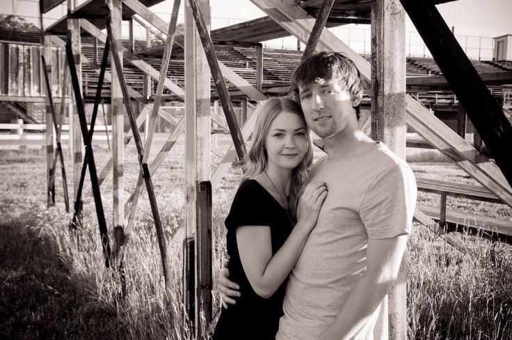Kayley and Rob