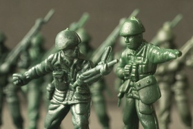 Free webinar on the topic of Executive WarGaming and Strategic Planning - November 20, at 1:00PM EST