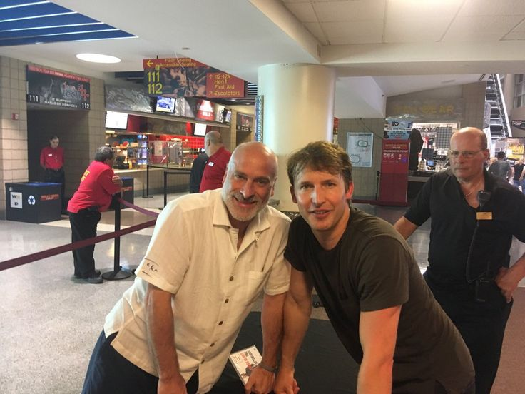 "Alli Landi on Twitter: ""My dad went to the Ed Sheeran concert just to see ""his favorite artist of all time"" James Blunt https://t.co/WRlq37qlPr"""