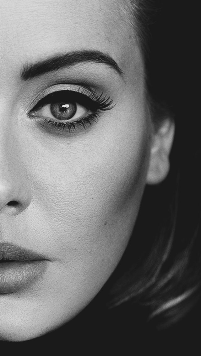 "buterawallpapers: "" Adele 