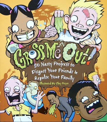 Kiwi Books - Gross Me Out, $12.99 (http://www.kiwibooks.co.nz/books/children/12/gross-me-out/)