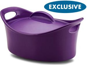 it's purple! excuse me, eggplantCasseroles Dishes, Casserole Dishes