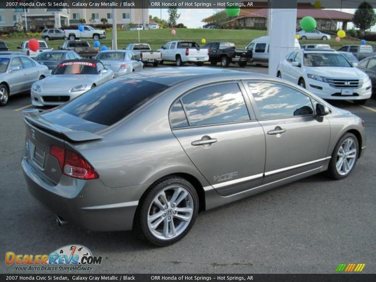 2007 Honda Civic Si Sedan -   Products for Honda Civic Sedan 2007 Si  Skunk2 Store  2007 honda civic  accessories & parts  carid. Take care of your 2007 honda civic si and youll be rewarded with years of great looks and performance. our accessories and parts are all you need to make it happen.. 2007 honda civic reviews specs  prices  cars. Research and compare the 2007 honda civic and get msrp invoice price used car book values expert reviews photos features pros and cons equipment specs…