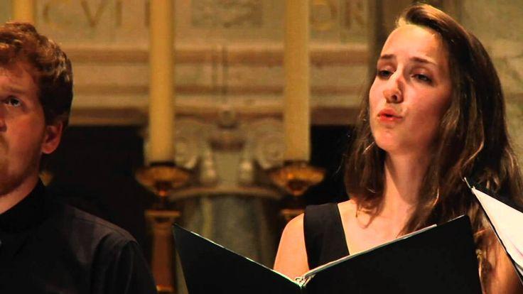 Requiem - Original music by Eliza Gilkyson, arr. by Craig Hella Johnson