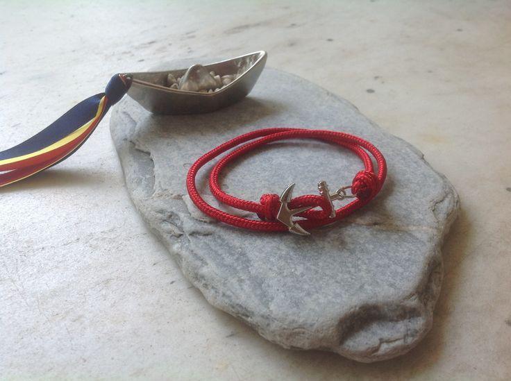 Βιρα τις αγκυρες , summer bracelet