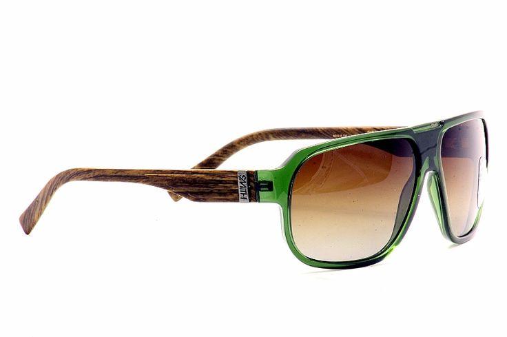 Smith Optics Sunglasses Gibson Green Wood Polarized ...