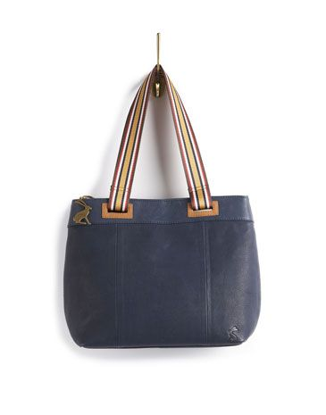 French Navy Women's Tote bag #joules #christmas #wishlist
