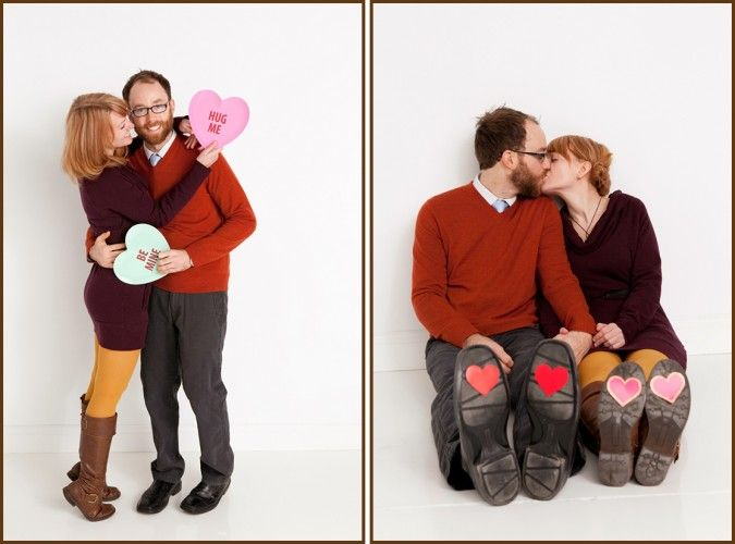 so sweet! valentine's day love letters mini session photo shoot, Ideas