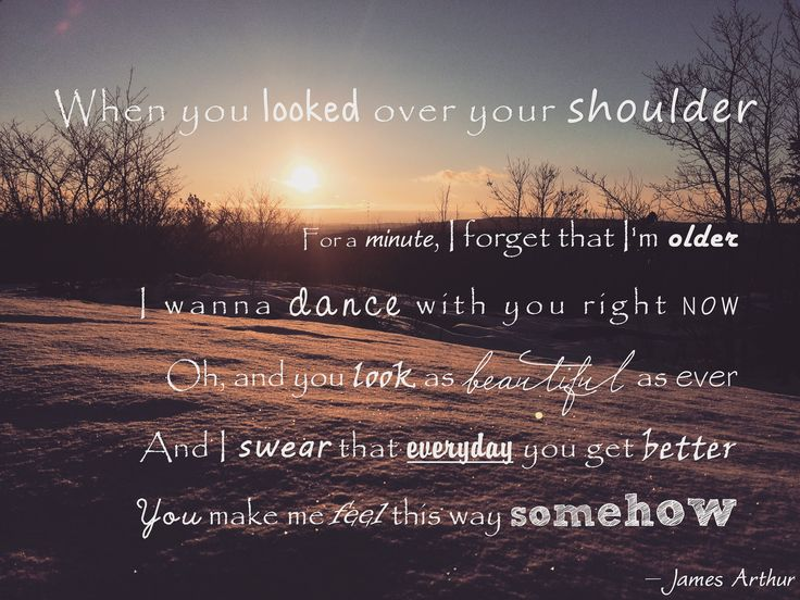 You Make Me Happy This You Can Bet You Stood Right Beside Me Lyrics - image 7