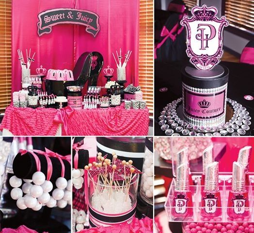 17 best images about sweet 16 on pinterest birthday for 16th birthday decoration ideas