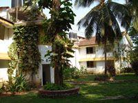 GTDC Old Goa Heritage View - Goa