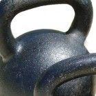 De kettlebell workout is gebaseerd op een oeroude trainingsvorm uit Rusland en staat bekend om de hoge intensiteit. Koop je eerste kettlebell en volg...