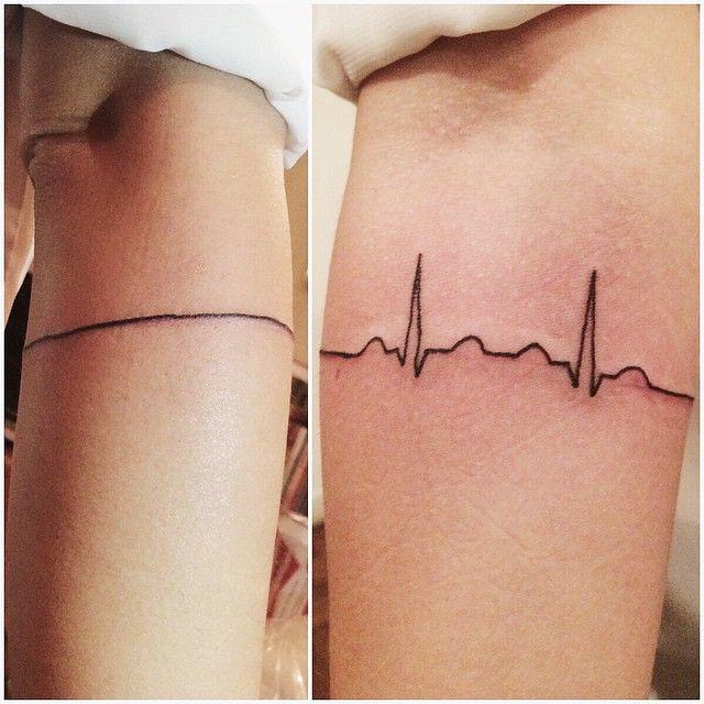 Adriana Marto @adrianamarto eletrocardiograma.Instagram photo | Websta (Webstagram)