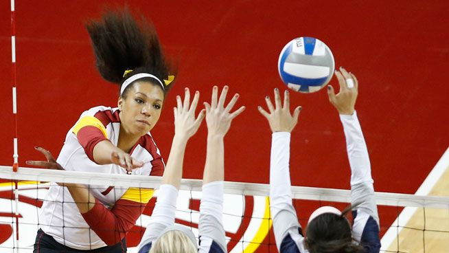 Ultimate #Volleyball Workout  http://www.stack.com/2013/07/23/ultimate-volleyball-workout/
