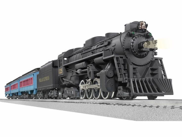 Other O Scale Parts and Accs 31097: O-Gauge - Lionel - The Polar Express Train Set -> BUY IT NOW ONLY: $349.99 on eBay!