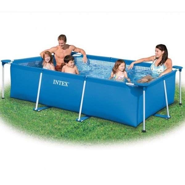Precio piscinas com piscinas compraventa de artculos de for Piscina estructural grande oferta precio
