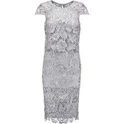 Lipsy Sukienka koktajlowa silver
