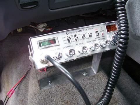 Titan Motorhome Wiring Diagram 27 Best Cb Radio Images On Pinterest Radios Survival