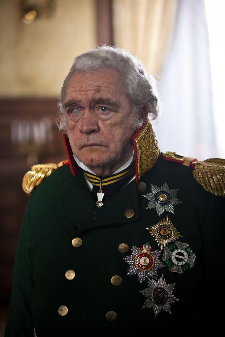 War and Peace - General Mikhail Kutuzov